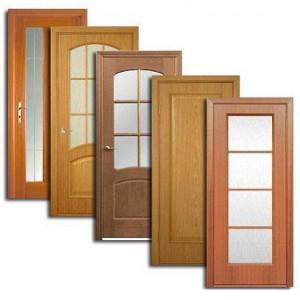 Двери, дверные блоки Шарьи