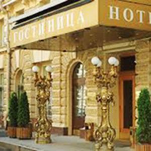 Гостиницы Шарьи