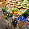 Магазины продуктов в Шарье
