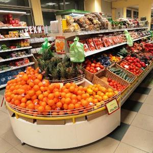 Супермаркеты Шарьи
