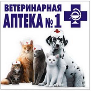 Ветеринарные аптеки Шарьи