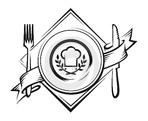 Гостиница Тихий Уголок - иконка «ресторан» в Шарье